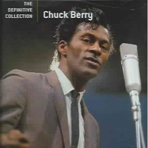 Chuck berry - Definitive collection (CD)