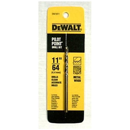 Dewalt Drill Bit