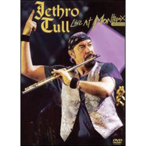 Jethro Tull: Live at Montreux 2003 WSE DTS/2/DD5.1