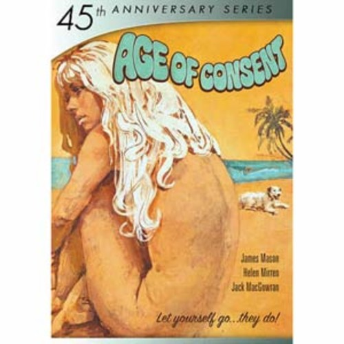 Age of Consent [45th Anniversary]