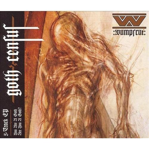Goth Census [CD]