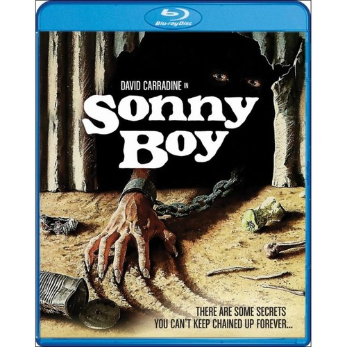 Sonny Boy [Blu-ray] [1989]