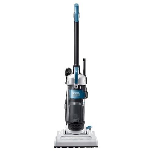 BLACK+DECKER  Lightweight Compact Upright Vacuum Aqua BDLCE101