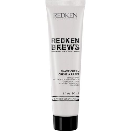 Brews Shave Cream