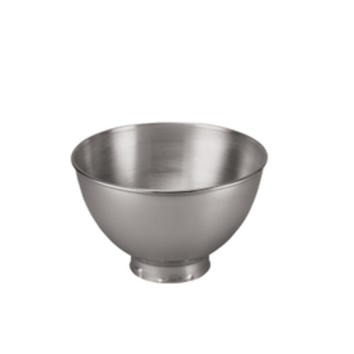 KitchenAid 3-Quart Stainless Steel Mixing Bowl