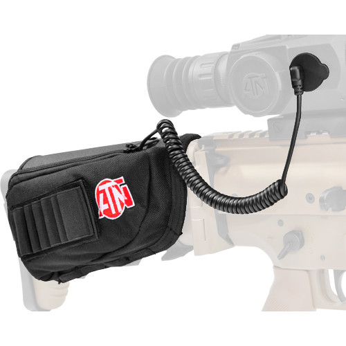 Power Weapon Kit (16000mAh, Buttstock Case)