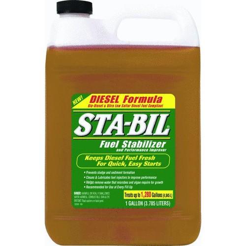 Sta-Bil Diesel Fuel Stabilizer - 22254