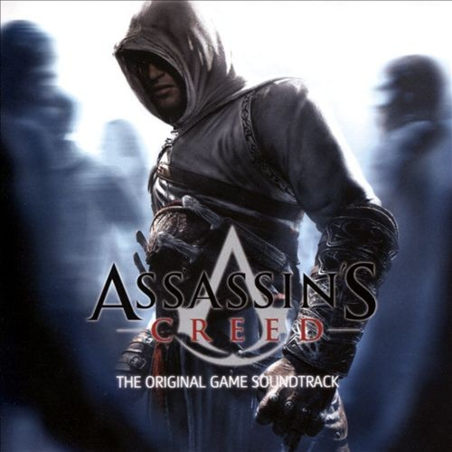Assassin's Creed [Original Video Game Soundtrack] [CD]