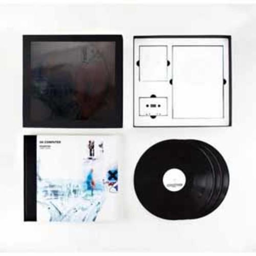 Radiohead - Ok Computer Oknotok 1997 2017 [Vinyl]