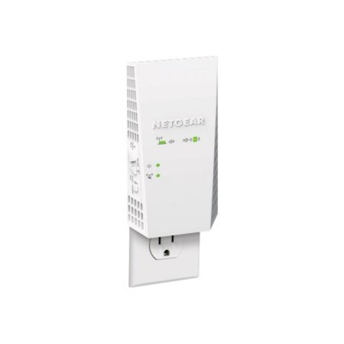NETGEAR AC1900 Wi-Fi Range Extender Essentials Edition 802.11ac Dual Band Gigabit (EX6400)