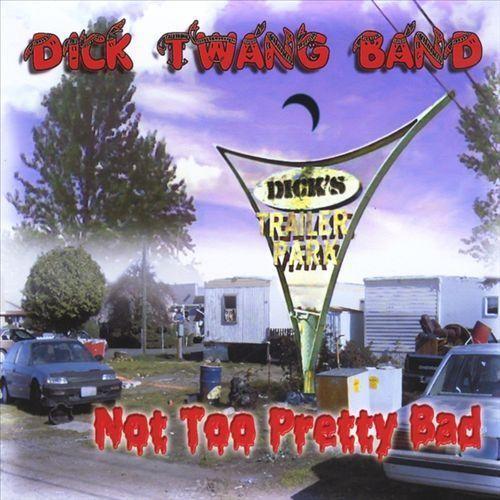 Not Too Pretty Bad [CD]