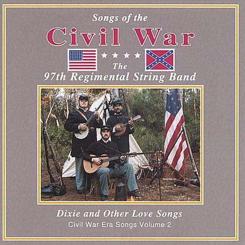 97th Regimental String Band, Vol. 2 [CD]