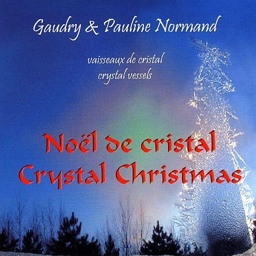 Crystal Christmas [Noel de Cristal] [CD]