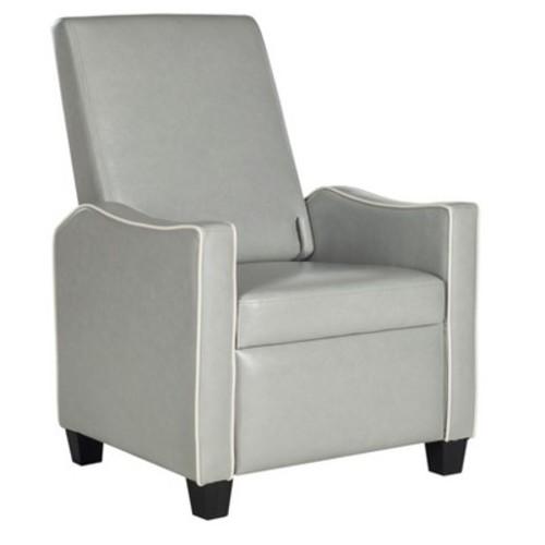 Holden Recliner Chair - Safavieh