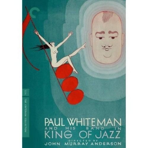 King Of Jazz (DVD)