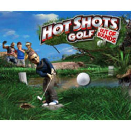 Hot Shots Golf New Oceania Course [Digital]