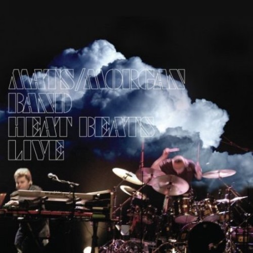 Heat Beats Live/Tourbook 1991-2007 [CD & DVD]
