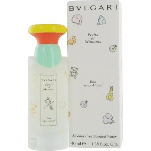 Petits et Mamans by Bvlgari Eau de Toilette Spray 3.4 OZ [3.4 oz]