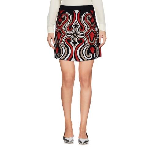 WANDERING Mini skirt