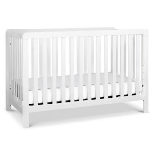 carter's by DaVinci Colby 4-in-1 Crib in White