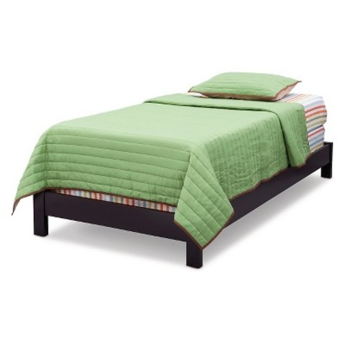 Platform Bed (Twin) - Delta Children