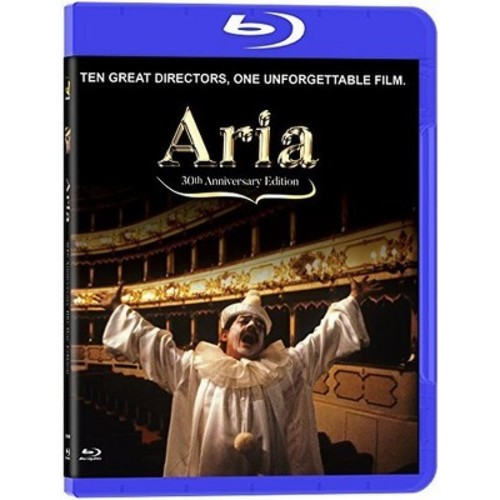 Aria:30th Anniversary Edition (Blu-ray)