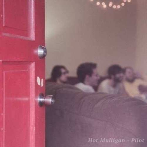 Hot Mulligan - Pilot (CD)