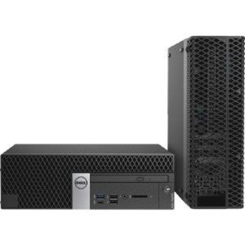 Dell OptiPlex 7050 SFF Intel Core i7-7700 256GB SSD 8GB RAM WIN 10 Pro Desktop PC