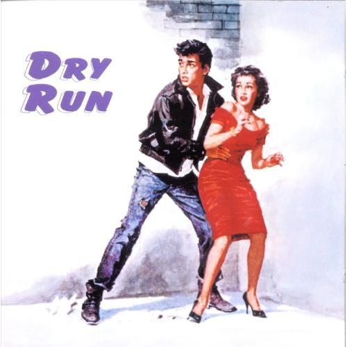 Dry Run [CD]
