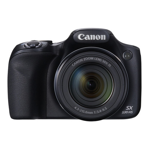 Canon Zoom Framing PowerShot Digital Camera