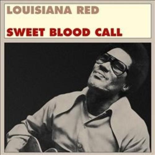Louisiana Red - Sweet Blood Call (Vinyl)