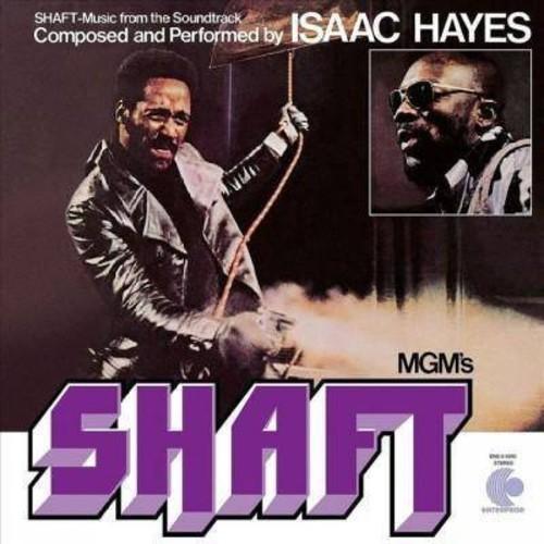 Isaac Hayes - Shaft (Ost) (Vinyl)