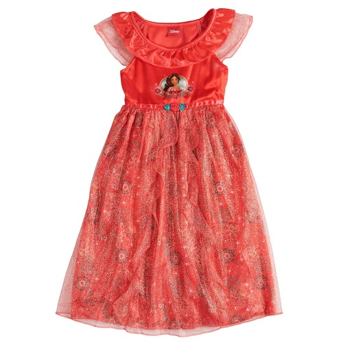 Disney's Elena of Avalor Fantasy Gown Nightgown