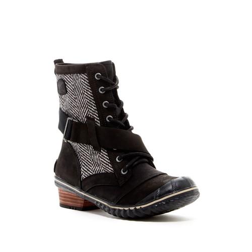 Slimboot Lace-Up Waterproof Boot (Women)