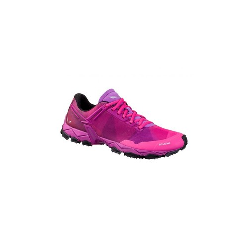 Salewa Lite Train Trail Running Shoes - Women's w/ Free Shipping [Womens Shoe Size : 7 US]