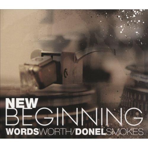 A New Beginning [LP] - VINYL