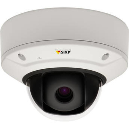 Q3505-V Mk II 2MP Network Dome Camera with 9-22mm Lens