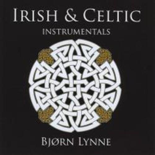 Irish & Celtic Instrumentals [CD]