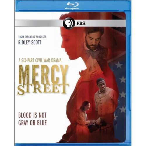 Mercy Street [Blu-ray] [2 Discs]