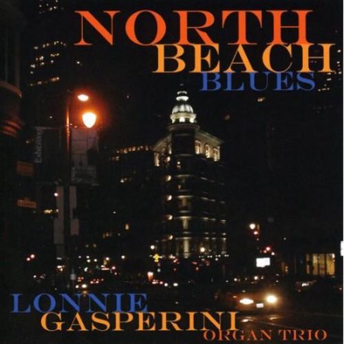North Beach Blues [CD]