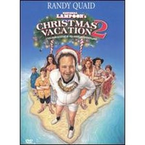 National Lampoon's Christmas Vacation 2: Cousin Eddie's Island Adventure WSE(SM) DDS