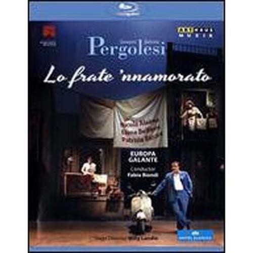 Lo Frate 'Nnamorato [Blu-ray]