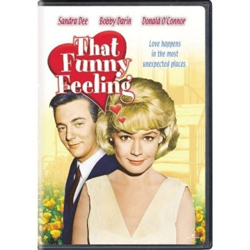 That Funny Feeling (DVD)