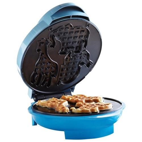 Brentwood - Waffle Maker - Blue