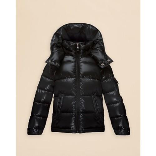 Boys' Maya Puffer Jacket - Big Kid