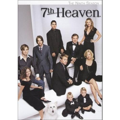 7th Heaven: The Ninth Season (DVD)