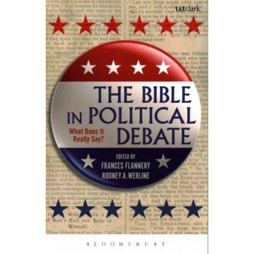 The Bible in Political Debate: What Does It Really Say? (Paperback)