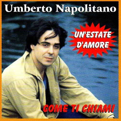 Un' Estate d'Amore [CD]