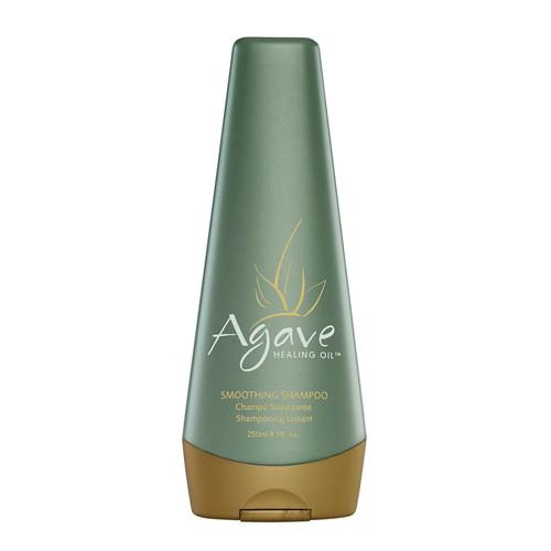 Agave Healing Oil Smoothing Shampoo 8.5 oz