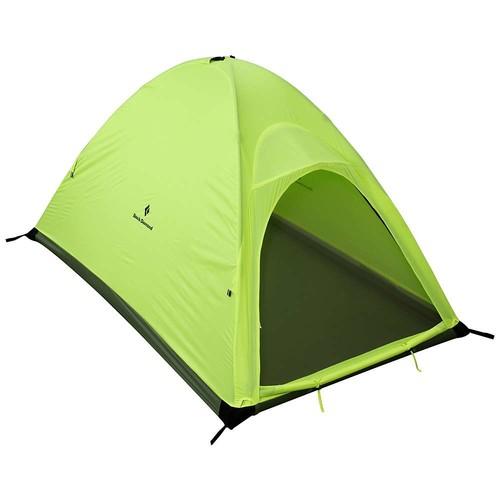 Black Diamond Firstlight 2 Person Tent [Wasabi, 82
